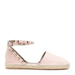 Valentino/华伦天奴 21年春夏 女士鞋 VALENTINO GARAVANI 女性 平跟凉鞋 VW2S0530VTO图片