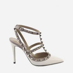 Valentino/华伦天奴 21年春夏 女士鞋 VALENTINO GARAVANI 女性 高跟凉鞋 VW2S0393VOD图片