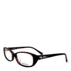 【免费配镜片】【新品】MISS SIXTY/MISS SIXTY 简约唯美系列轻奢雅致款商务旅行版女士光学眼镜MX0561(适合亚洲女士脸型)(舒适鼻托)(轻盈板材)图片