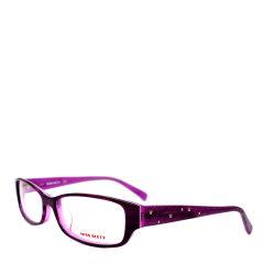 【免费配镜片】【新品】MISS SIXTY/MISS SIXTY 缤纷色彩系列潮流风尚款假日旅行版女士光学眼镜MX0563(适合亚洲女士脸型)(舒适鼻托)(轻盈板材)图片