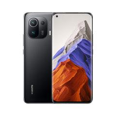 【新品 套装版】小米11 Pro 5G 骁龙888 全网通5G游戏手机 赠充电器图片