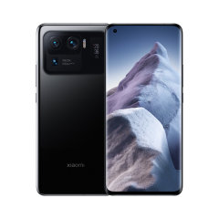 小米11 Ultra  5G 骁龙888 全网通5G 游戏手机图片