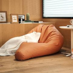 mrlazy懒先森保龄球轻奢小沙发ins网红单人懒人沙发电脑椅躺椅图片