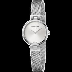 Calvin Klein/卡尔文·克莱因 ck时尚简约气质腕表 女士腕表K8G23121图片
