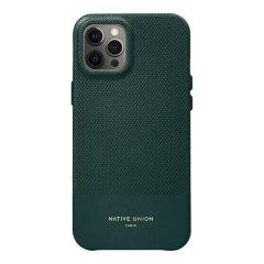Native Union轻奢小众牛皮简约全包套iPhone12/Promax苹果保护壳【官方直营】图片
