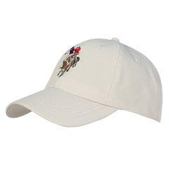 U.S.POLO ASSN./U.S.POLO ASSN.帽子 夏季休闲鸭舌帽 棒球帽可调节 B595133016图片