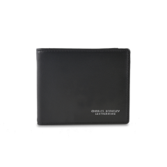 Charles Berkeley/Charles Berkeley ETHAN系列 男士 牛皮 短皮夹 钱包 RFID防盗功能 信用卡包 (XY-1956)图片