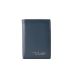 Charles Berkeley/Charles Berkeley ETHAN系列 男士 牛皮 短款 皮夹钱包 RFID防盗功能 信用卡包 (XY-1959)图片