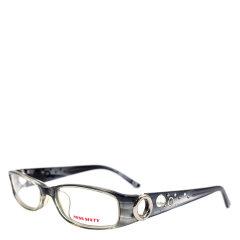 【免费配镜片】【新品】MISS SIXTY/MISS SIXTY 典雅神秘系列文艺风尚款假日旅行版女士光学眼镜MX429(适合亚洲女士脸型)(舒适鼻托)(轻盈板材)图片