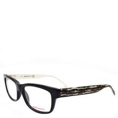 【免费配镜片】【新品】MISS SIXTY/MISS SIXTY 锐意进取系列典雅摩登款假日旅行版男士光学眼镜MX465(适合亚洲男士脸型)(舒适鼻托)(轻盈板材)图片