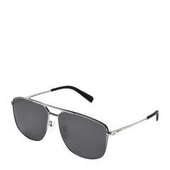 Salvatore Ferragamo/菲拉格慕 男士圆形墨镜眼镜太阳镜 235SA图片