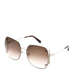 Salvatore Ferragamo/菲拉格慕 女士渐变镜片圆形墨镜眼镜太阳镜 247SA图片