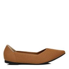 【2021春夏新款】EVER UGG/EVER UGG 平跟鞋 TARRAMARRA 塔尼娅女士飞织鞋面莱卡垫脚船鞋孕妇妈妈平底鞋TA7020图片