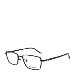 MontBlanc/万宝龙 简约  多色可选 男款 女款 纯钛镜框 光学镜架 眼镜 近视 眼镜架 眼镜框MB0135O 55mm MontBlanc 万宝龙图片