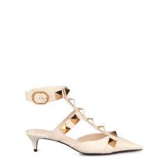 Valentino/华伦天奴 21年春夏 女士鞋 女性 中跟凉鞋 VW0S0CB3ZWM图片