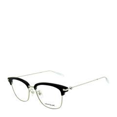 MontBlanc/万宝龙 简约 复古  多色可选 男款 女款 光学镜架 眼镜 近视 眼镜框   近视镜架MB0141OK53mm MontBlanc 万宝龙 1图片