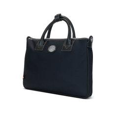 GLUX/古莱仕 日本公文包男士商务手提包休闲帆布包简约新潮时尚单肩斜挎包图片