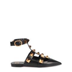 Valentino/华伦天奴 21年春夏 女士鞋 女性 平跟凉鞋 VW0S0BY5ZWM图片