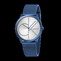 Calvin Klein/卡尔文·克莱因 ck手表正品专柜石英瑞士表时尚潮K3M51T56图片
