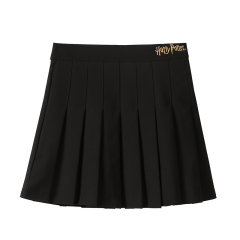 【2021春夏新款】EVER UGG/EVER UGG 女士半身裙 哈利波特联名款时尚JK百褶裙EA8005图片