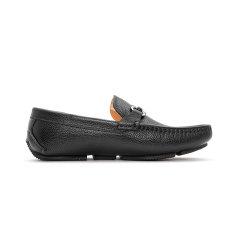 【2021春夏新款】Ozwear/Ozwear 商务休闲鞋 经典马衔扣乐福鞋OZW281图片