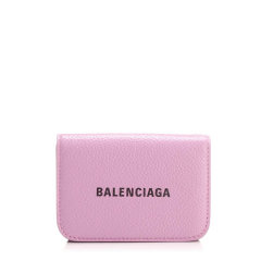 Balenciaga/巴黎世家 21年春夏 女包 女性 钱包 5938131IZI3图片
