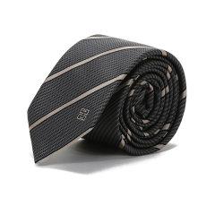 【国内现货秒发】Givenchy/纪梵希 2021款 男士丝质领带 BP1003 P0AC图片
