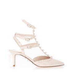 Valentino/华伦天奴 21年春夏 女士鞋 女性 高跟凉鞋 VW0S0375YPX图片