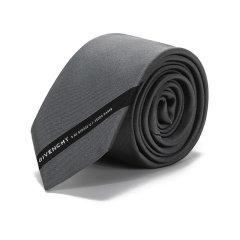 【现货秒发】Givenchy/纪梵希 男士 丝质领带 BP1003P05H图片