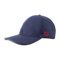 【预售】GUCCI/古驰 棉质帆布棒球帽鸭舌帽 饰GG刺绣细节 387554 4H010【奥莱】图片