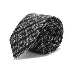【国内现货】Givenchy/纪梵希 2021款 男士丝质领带 BP1003 P079图片