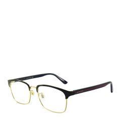 GUCCI/古驰 简约 休闲 长方形 全框 男女同款 光学镜架 板材 金属 近视 眼镜框 眼镜架  GG0934OA 54mmGUCCI 古驰图片