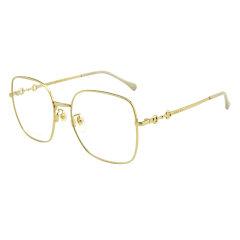 GUCCI/古驰  明星同款 合金 全框 光学镜架 近视 眼镜框 眼镜架 GG0883OA 55mm GUCCI 古驰图片