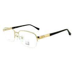 DUNHILL/登喜路 纯钛 男款 光学镜架 近视 眼镜框 眼镜架 VDH171J 56mm图片