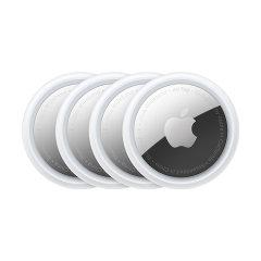 Apple AirTag 单件装/四只装追踪器 适用于 iPhone iPad图片
