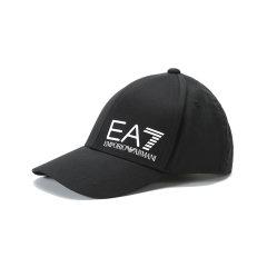 【国内现货】EA7/EA7 男士织物帽子棒球帽鸭舌帽 275936 1P103图片