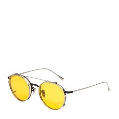 Kinsole/清尚 时尚两用款光学镜/墨镜(夹片)图片