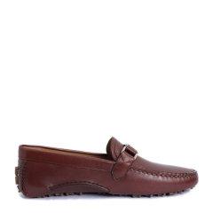 BALLY/巴利  男款牛皮舒适百搭休闲鞋乐福鞋多色可选 619852图片