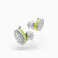 Bose Sport Earbuds 真无线蓝牙耳机 鲨鱼鳍耳塞Free2代升级版图片