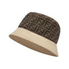 FENDI/芬迪 21年春夏 百搭 通用 帽子 FXQ790AFHAF图片