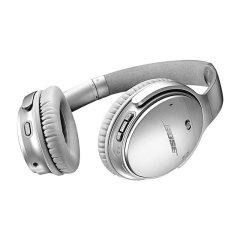 Bose qc35二代QuietComfort35博士蓝牙耳机主动降噪头戴式 耳麦图片