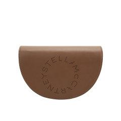【21春夏新品国内现货】Stella McCartney/丝黛拉麦卡妮 人造革材质女士经典款单肩包斜挎包图片