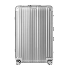 Rimowa/日默瓦 ORIGINAL系列男女同款中性纯色铝镁合金旅行箱行李箱拉杆箱托运箱 925.73. 多色可选图片
