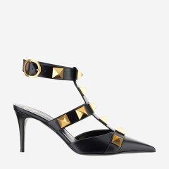 Valentino/华伦天奴 21年春夏 女士鞋 女性 高跟凉鞋 VW0S0CB2ZWM图片