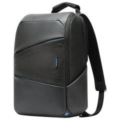Samsonite/新秀丽 双肩包背包BP4商务休闲书包笔记本包苹果电脑包15.6英寸 材质:织物图片