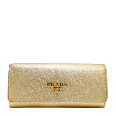 【包邮包税】PRADA/普拉达女士牛皮单肩包斜挎包链条包女包 1BP290-NZV-F0002多色可选(99新S级未使用)图片