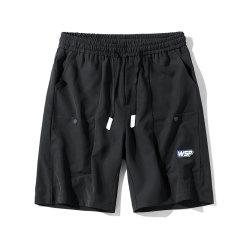 VBT 运动短裤 男夏士季薄款 潮流外穿百搭休闲中裤 潮牌篮球健身五分裤子图片
