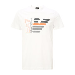 EmporioArmani/安普里奥阿玛尼男士短袖T恤-男士T恤图片