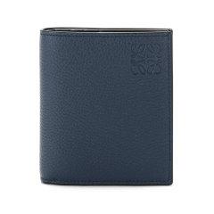 【国内现货】LOEWE/罗意威 2021款 男士牛皮革短款钱包钱夹 C660R08X02图片