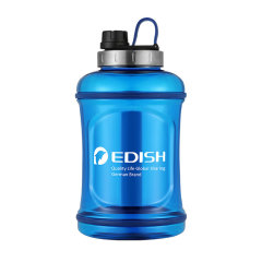 超大容量运动健身大号太空杯男户外便携水瓶水杯子容量2.2L图片